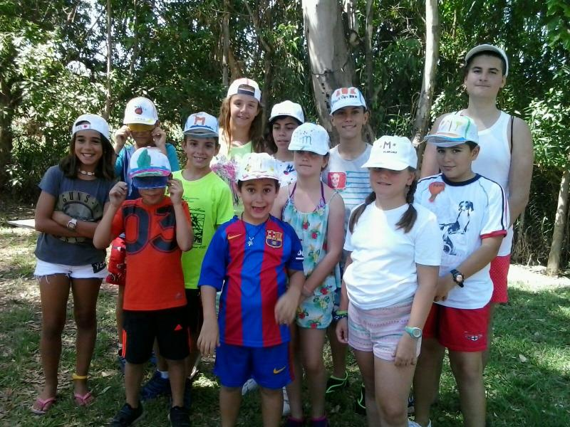 Summer Camp - Cursos de Inglés en Verano summercamp002