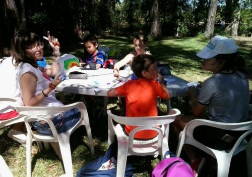 Summer Camp - Cursos de Inglés en Verano summercamp006