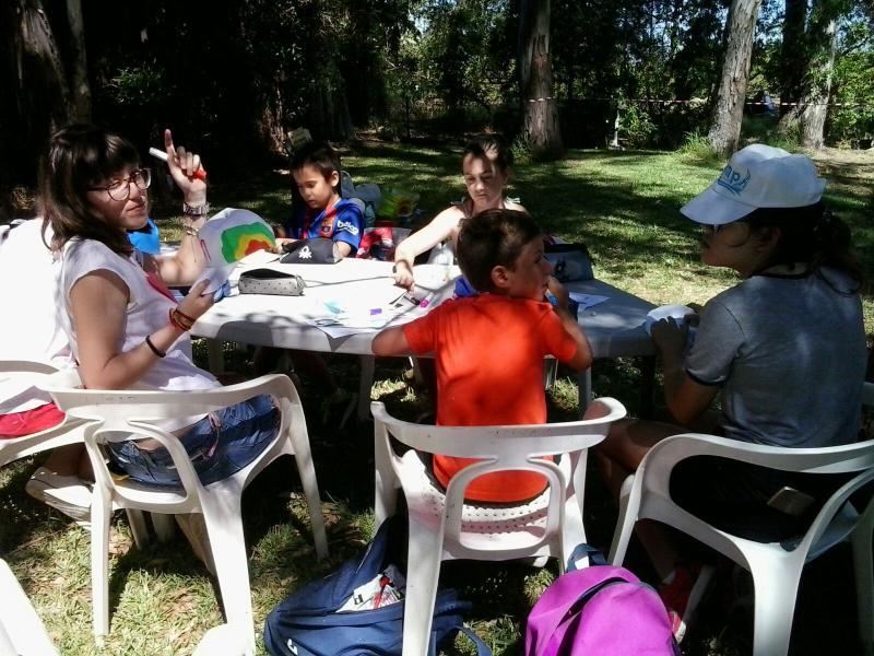 Summer Camp - Cursos de Inglés en Verano summercamp006