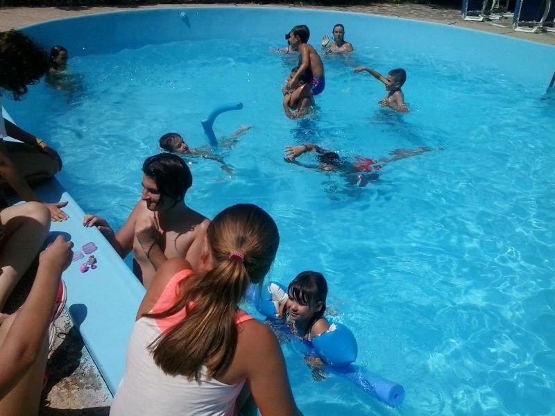 Summer Camp - Cursos de Inglés en Verano summercamp008