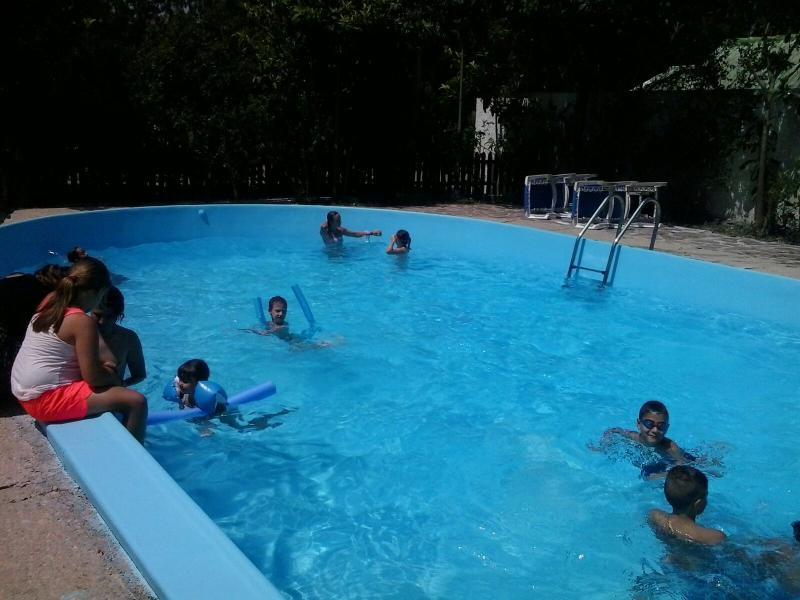 Summer Camp - Cursos de Inglés en Verano summercamp010