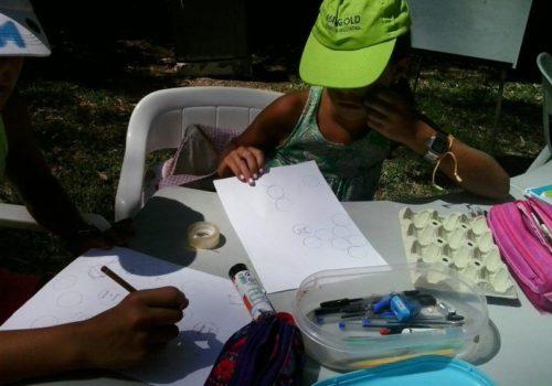 Summer Camp - Cursos de Inglés en Verano