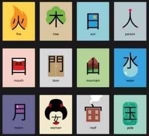 cursos de chino - Mangold