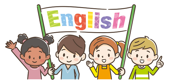 Children English