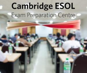 clases inglés Gandía - Exámenes Cambridge - Mangold